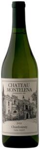 Chateau Montelena Chardonnay 2010, Napa Valley Bottle