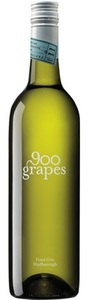 """900"" Grapes Sauvignon Blanc 2012, Marlborough, South Island Bottle"