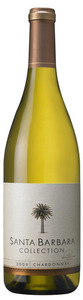 Santa Barbara Collection Chardonnay 2010, Santa Barbara Bottle
