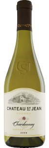 Chateau St. Jean Chardonnay 2011, Sonoma County Bottle