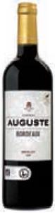 Château Auguste 2010, Ac, Cuvée Du Moulin Bottle