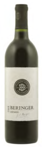 Beringer Founders' Estate Zinfandel 2010, California Bottle
