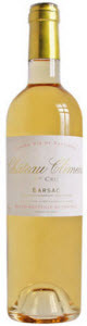 Chateau Climens 2006, Barsac (375ml) Bottle