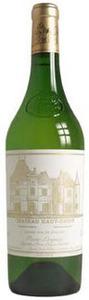 Chateau Haut Brion Blanc 2006, Pessac Léognan Cru Classé Bottle