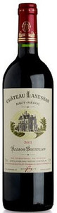 Chateau Lanessan 2001, Haut Medoc Bottle