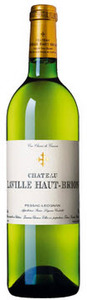 Chateau Laville Haut Brion 2005, Pessac Leognan Bottle