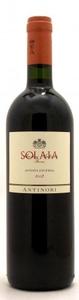 Antinori Solaia 2004, Igt Toscana Bottle