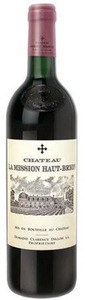 Chateau La Mission Haut Brion 2006 Bottle