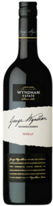 Wyndham Estate George Wyndham Founder's Reserve Shiraz 2006 Bottle