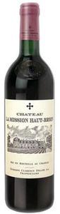 Chateau La Mission Haut Brion 2006, Pessac Leognan Bottle