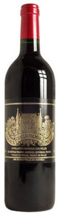 Château Palmer 2007, Ac Margaux Bottle
