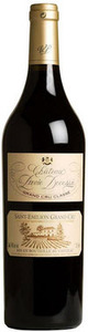 Chateau Pavie Decesse 2006, Saint Emilion Grand Cru Bottle
