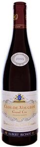 Clos Vougeot   Domaine Du Clos Frantin 2009 Bottle