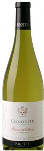 Condrieu   Brotte Versant Dore 2010 Bottle