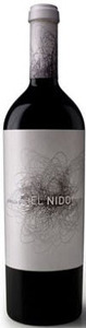 Jumilla   El Nido 2007 Bottle