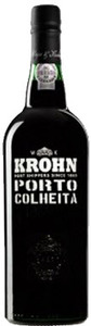 Krohn   Colheita 1983 Bottle