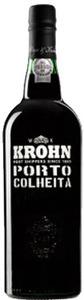 Krohn   Colheita 1983 Bottle