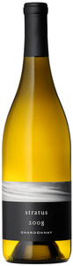 Stratus Chardonnay 2010, Niagara On The Lake Bottle