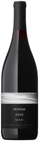 Stratus Gamay 2010, Niagara On The Lake Bottle