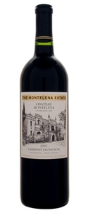 Chateau Montelena The Montelena Estate Cabernet Sauvignon 2003, Calistoga, Napa Valley Bottle