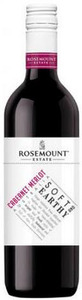 Rosemount Diamond Cellars Cabernet/Merlot 2012, South Eastern Australia Bottle
