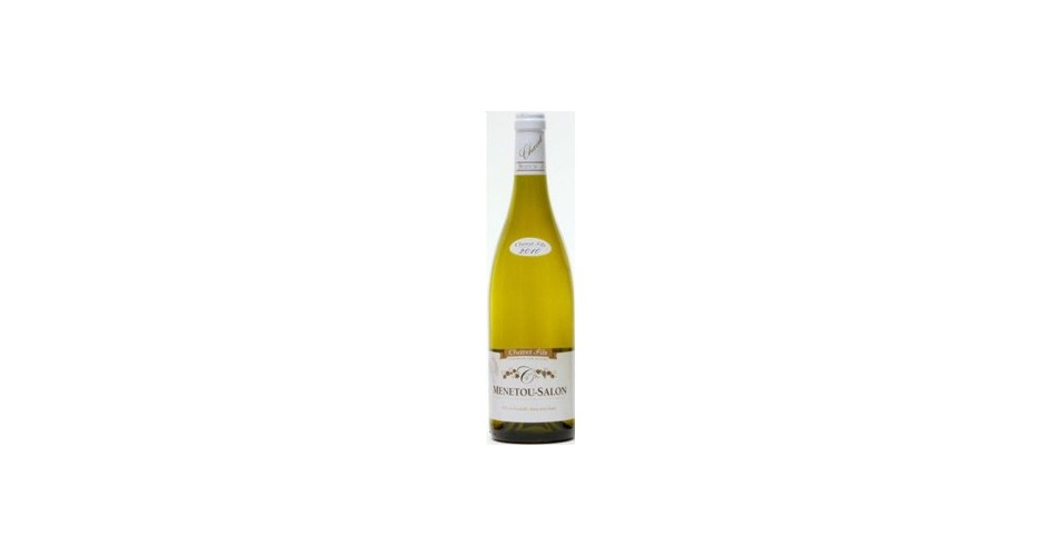 Chavet fils la dame de jacques coeur menetou salon blanc 2011 expert wine ratings and wine for Salon blanc de blanc