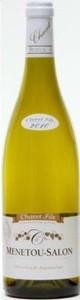 Chavet & Fils La Dame De Jacques Coeur Menetou Salon Blanc 2011, Ac Bottle