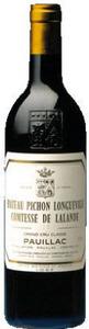 Chateau Pichon Comtesse De Lalande 2005 Bottle