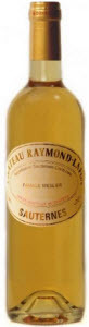 Chateau Raymond Lafon 2007 (375ml) Bottle