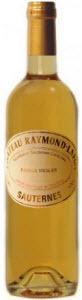 Chateau Raymond Lafon 2007 (375ml) Bottle