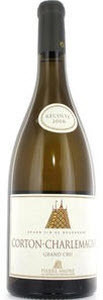 Corton Charlemagne   Pierre Andre 2005 Bottle