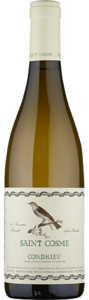 Condrieu   Saint Cosme 2011 Bottle