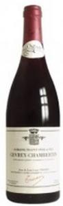 Gevrey Chambertin   Dom Jean Louis Trapet Ostrea 2008 Bottle