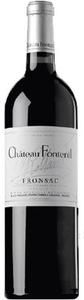Château Fontenil 2005, Ac Fronsac Bottle