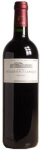 Château Moulin Haut Laroque 2007, Ac Fronsac Bottle