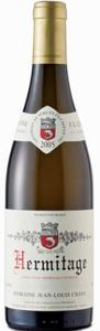 Hermitage Blanc   Domaine J L Chave 2008 Bottle