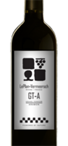 Leplan Vermeersch Gt A 2009, Grand Terroir Aramon Bottle