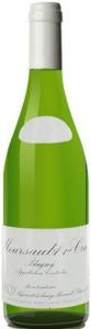 Meursault 1er Blagny   Leroy 2005 Bottle