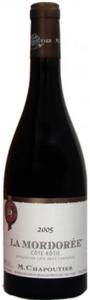 M. Chapoutier La Mordorée Cote Rôtie 2008 Bottle