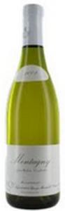 Montagny   Leroy 2006 Bottle