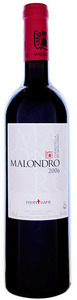Montsant   Malondro 2006 Bottle
