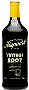 Niepoort   Vintage 2007 (375ml) Bottle