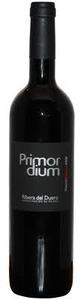 Ribera Del Duero   Primordium 2008 Bottle