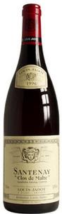 Santenay Clos De Malte Rouge   Dom Jadot 2006 Bottle