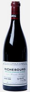 Richebourg   Domaine De La Romanee Conti 2005 Bottle