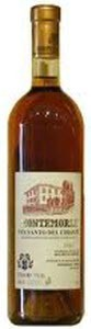Montemorli Vin Santo Del Chianti 2007, Doc (500ml) Bottle
