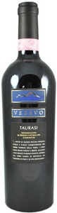 Vesevo Taurasi 2007, Docg Bottle