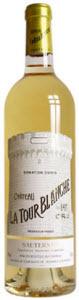 Château La Tour Blanche 2006, Sauternes (375ml) Bottle
