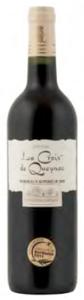 Château La Croix De Queynac 2009, Ac Bordeaux Supérieur Bottle