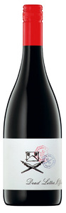Henry's Drive Dead Letter Office Shiraz 2008, South Australia Bottle